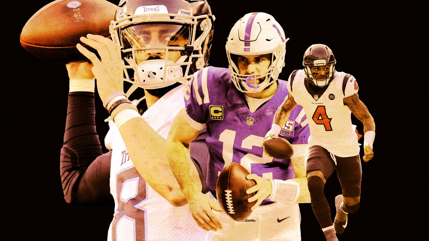 8796b86c The Starting 11: A Guide to the NFL Playoff Scenarios Ahead of Week ...