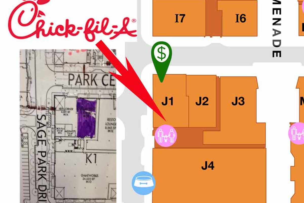 Updated Could Chick Fil A Finally Be Coming To Las Vegas Eater Vegas