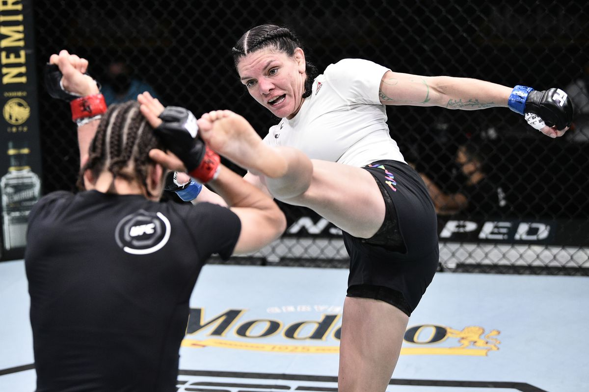UFC Fight Night: Modafferi v Murphy