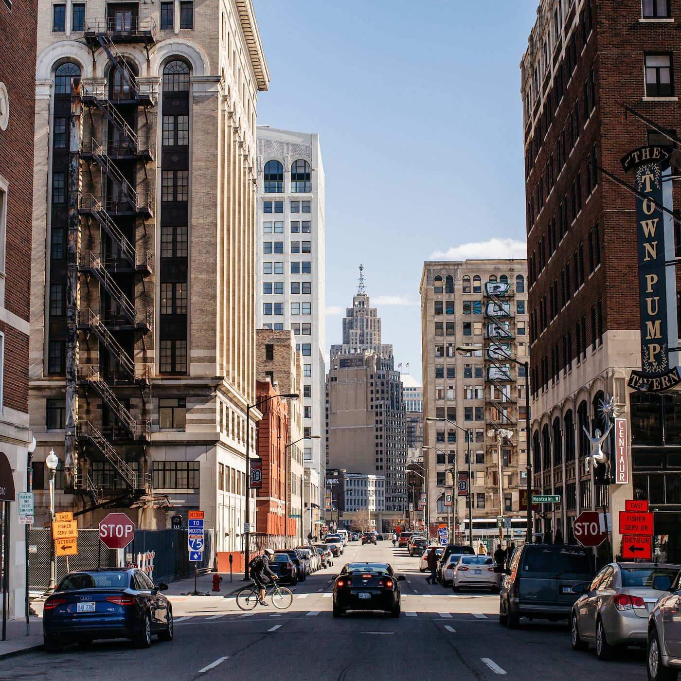 Should You Move To Detroit Curbed Detroit