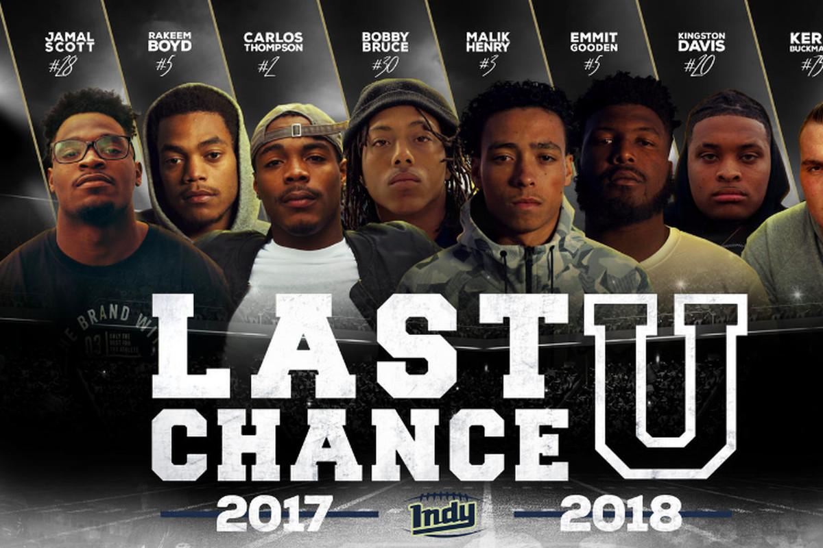 Last Chance U: Director Greg Whiteley explains Season 3 - SBNation com