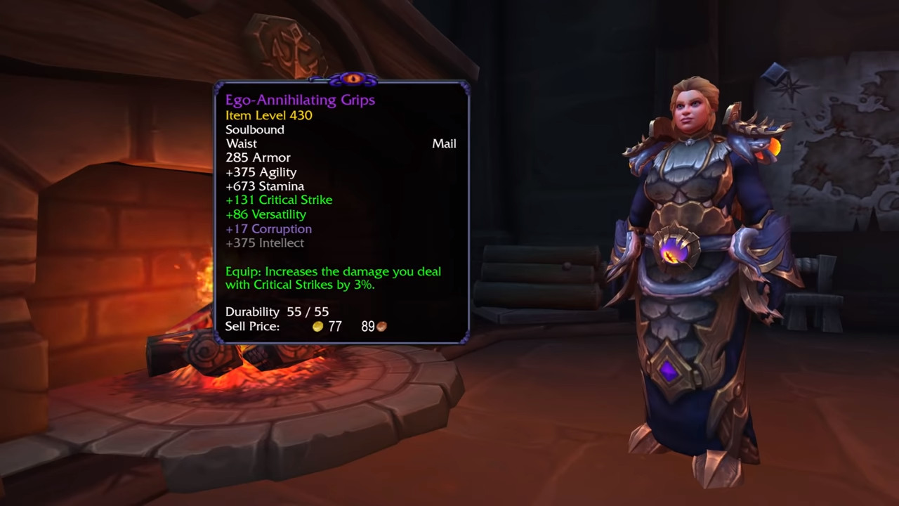 World Of Warcraft Visions Of N Zoth Patch Adds New Raid Allied Races Polygon With patch 8.1, heritage sets were added for dwarves and blood elves. world of warcraft visions of n zoth