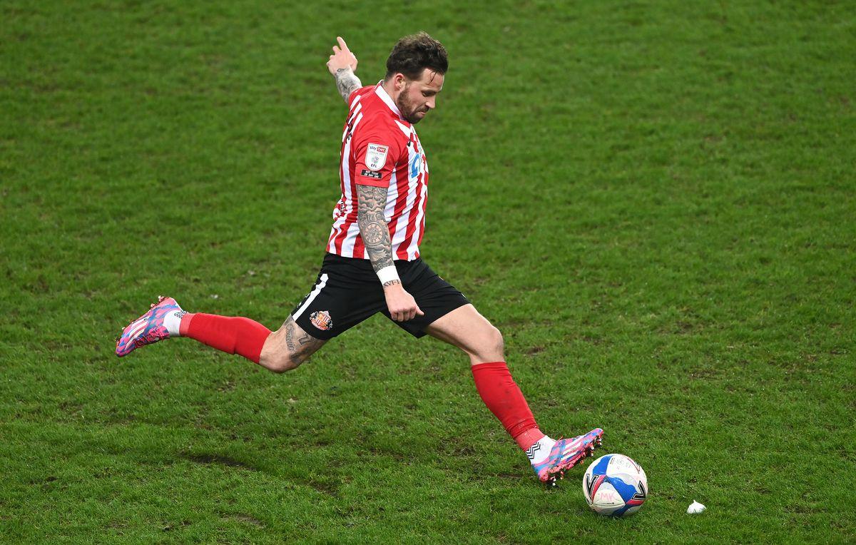 Sunderland v Swindon Town - Sky Bet League One