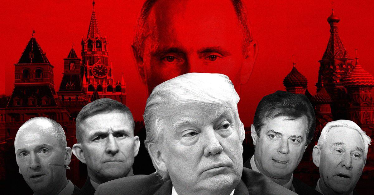 The Steele dossier on Trump and Russia, explainedAustralia - FBI - Federal Bureau Of Investigation - Global Positioning System - GPS - Hillary Rodham Clinton - Kremlin - Rosneft - Russia - Wiki Leaks