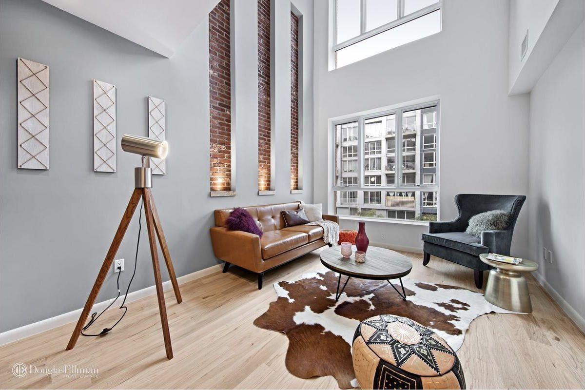 For 1 16m A Contemporary East Williamsburg Loft With