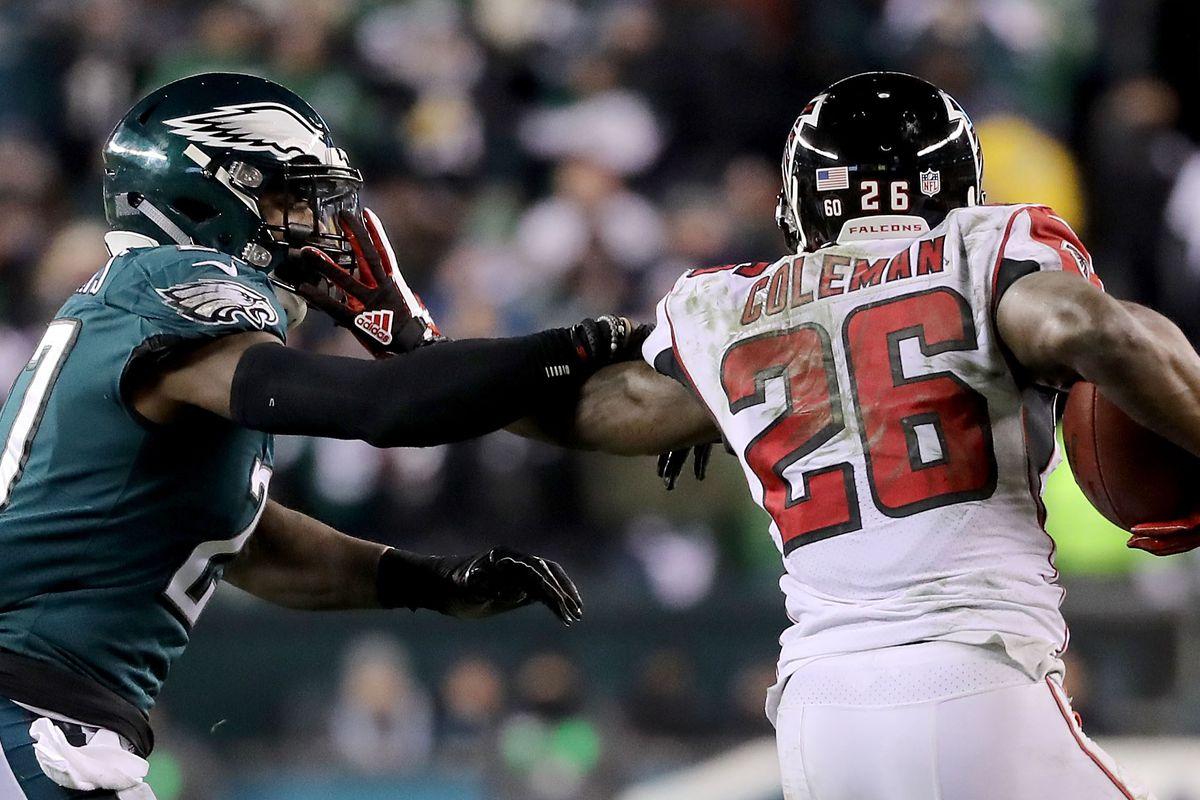 Atlanta Falcons   Philadelphia Eagles Live Thread and Game ... 8ad651648