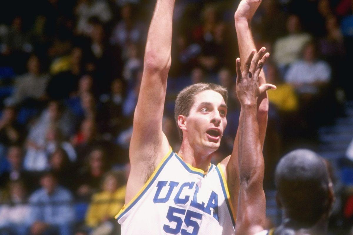 Oral Roberts V UCLA