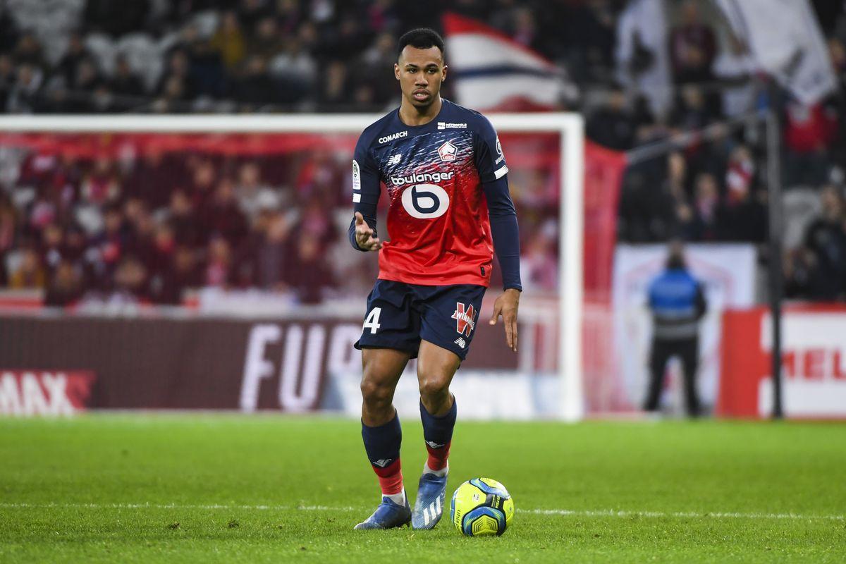 Lille OSC v Toulouse FC - Ligue 1