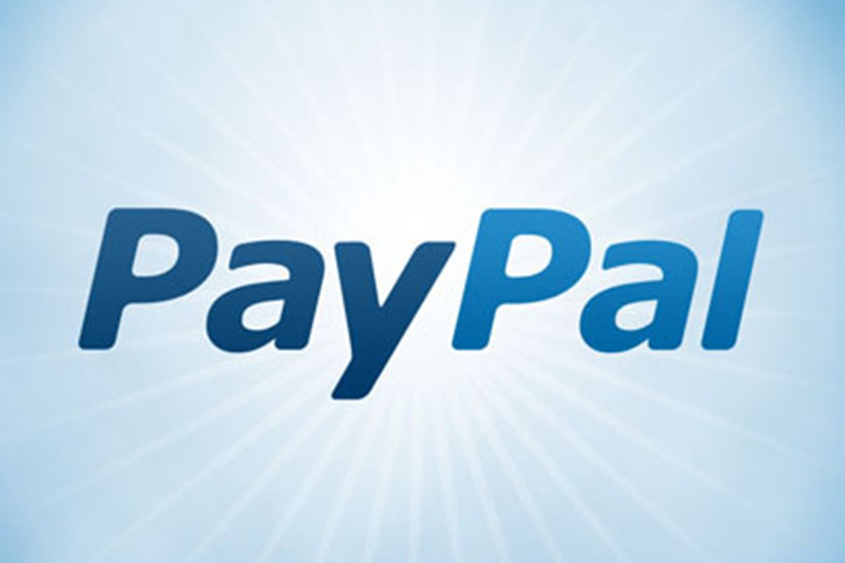 PayPal is now available on PS4 - Polygon
