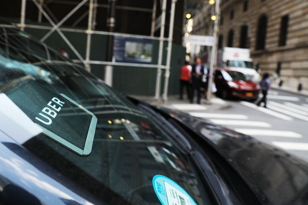 SoftBank has successfully acquired 15 percent of Uber in a major victory for both companies