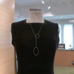 Rosanne Pugliese necklace