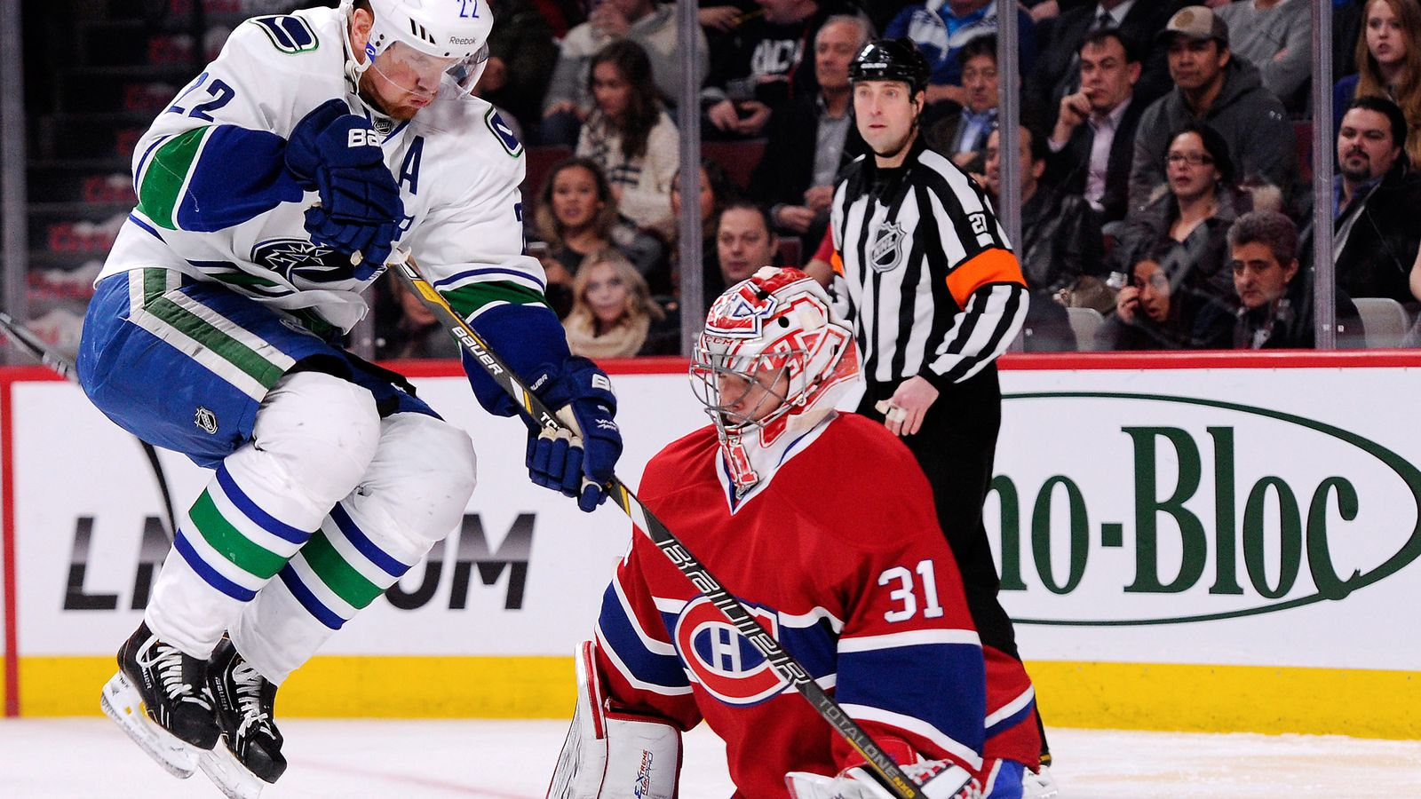 NHL playpffs: How to watch today's matchups & Game ...