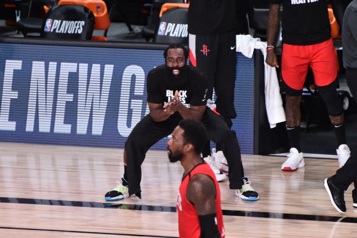 Oklahoma City Thunder v Houston Rockets - Game Two