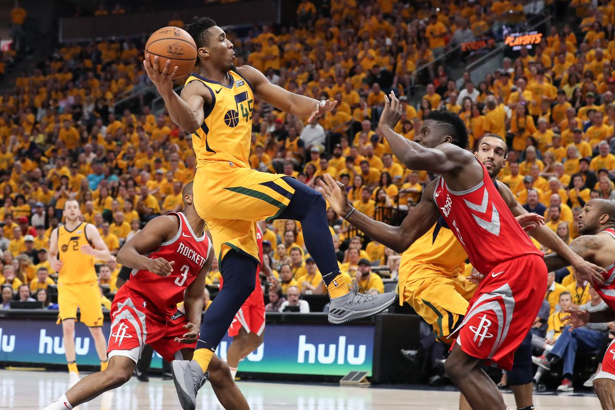 The Utah Jazz are back eb0bc828a