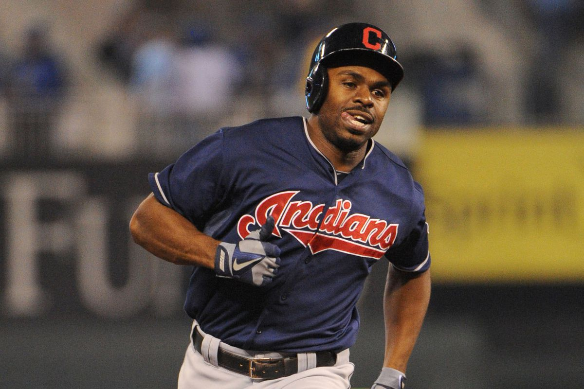 Michael Bourn looks to get back on track after a mediocre 2013