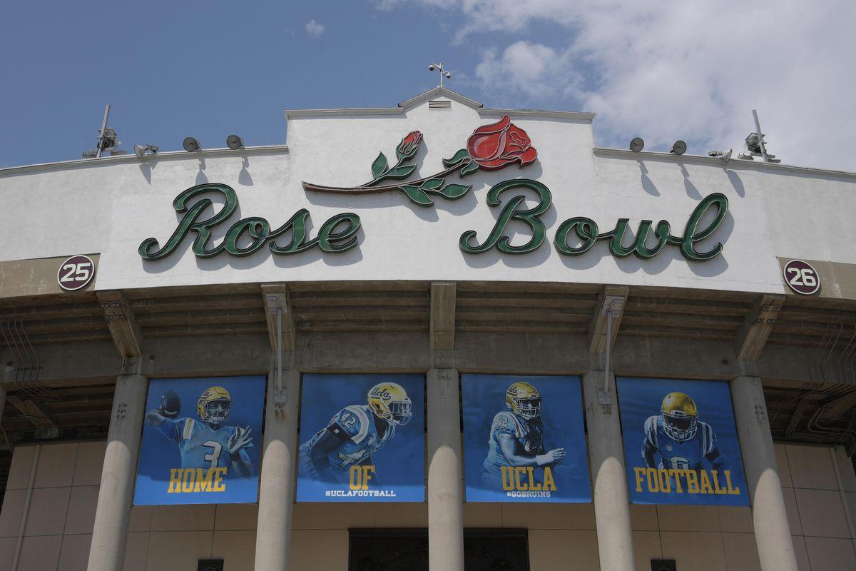 NCAA Football: Texas A&M at UCLA