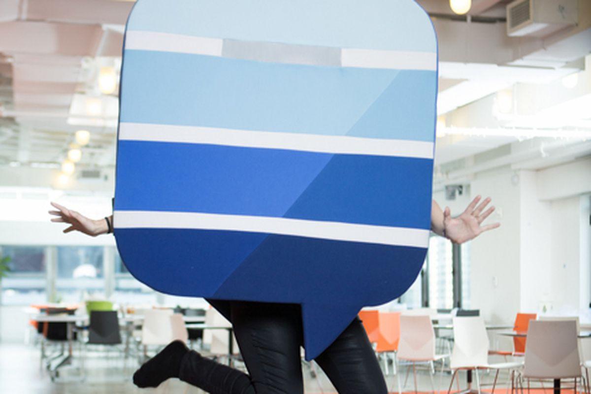 Stack Exchange raises $40 million to build out its massive
