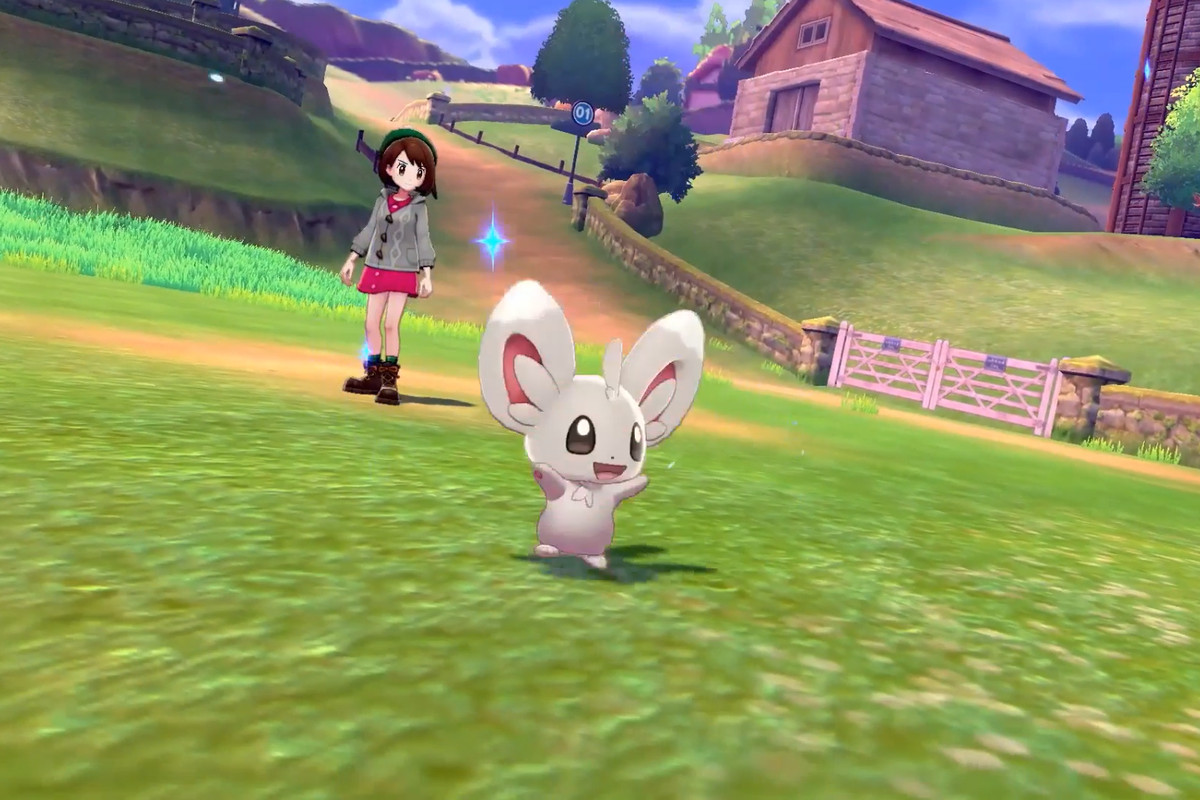 Not All Pokemon Will Carry Over To Pokemon Sword And Shield Polygon