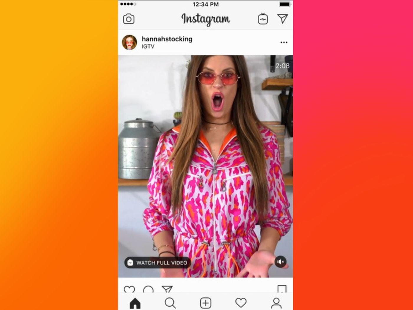 Instagram Full Pictures