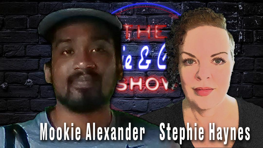 MNC, The Mookie & Crookie Show, Mookie Alexander, Stephie Haynes, CrooklynMMA,