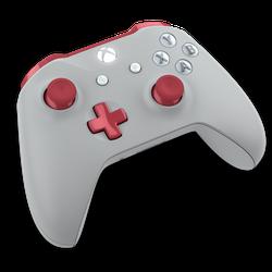 Ohio State Buckeyes - Xbox One Controller