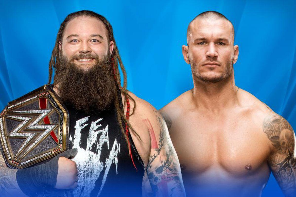 Stream Nascar Free >> WrestleMania 33 live stream: How to watch WWE's biggest event online - SBNation.com