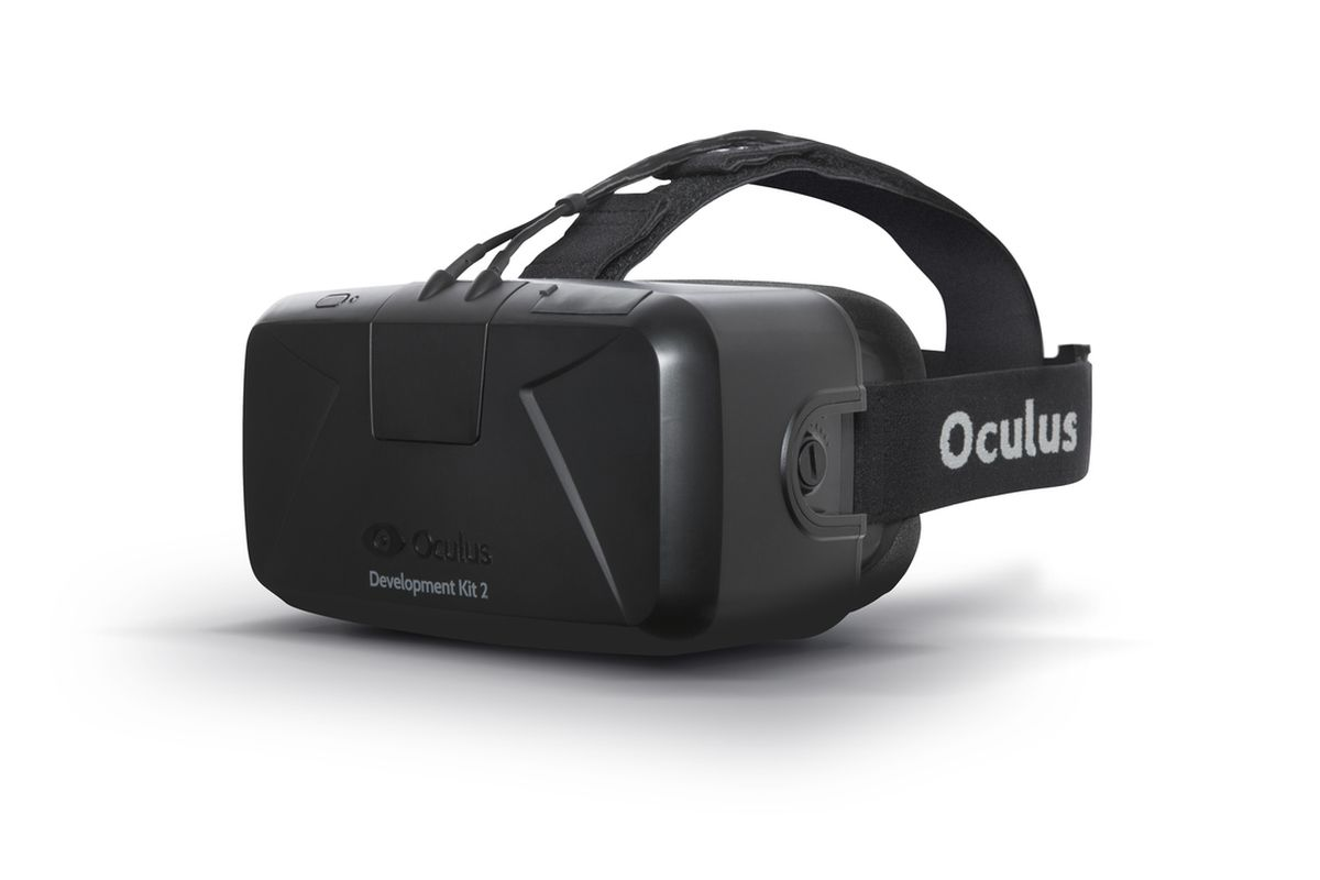 New Oculus Rift dev kit goes on sale for $350 today, likely