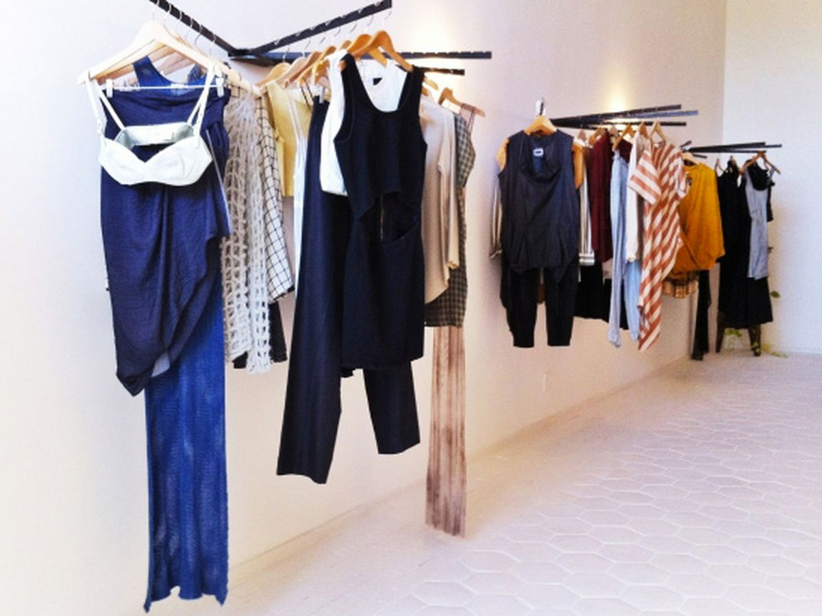 """Scout Melrose. Image <a href=""""http://la.racked.com/archives/2013/08/20/join_it_girls_insiders_at_scouts_reopening_bash_this_thursday.php"""">via</a>."""