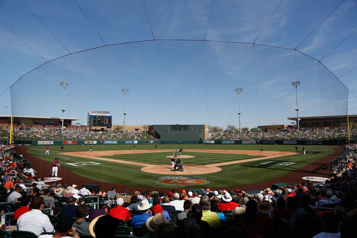 af40d50133e0e Diamondbacks announce 2019 spring training broadcast schedule - AZ ...
