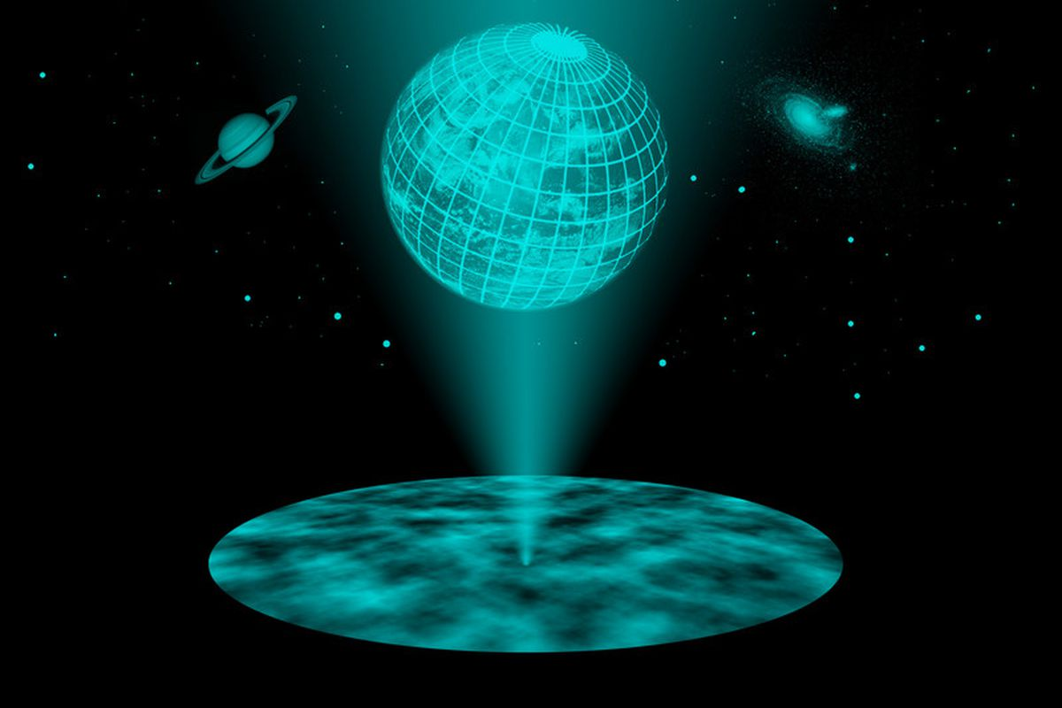 Holographic universe theory: why some physicists believe we