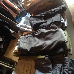 Pants, $50