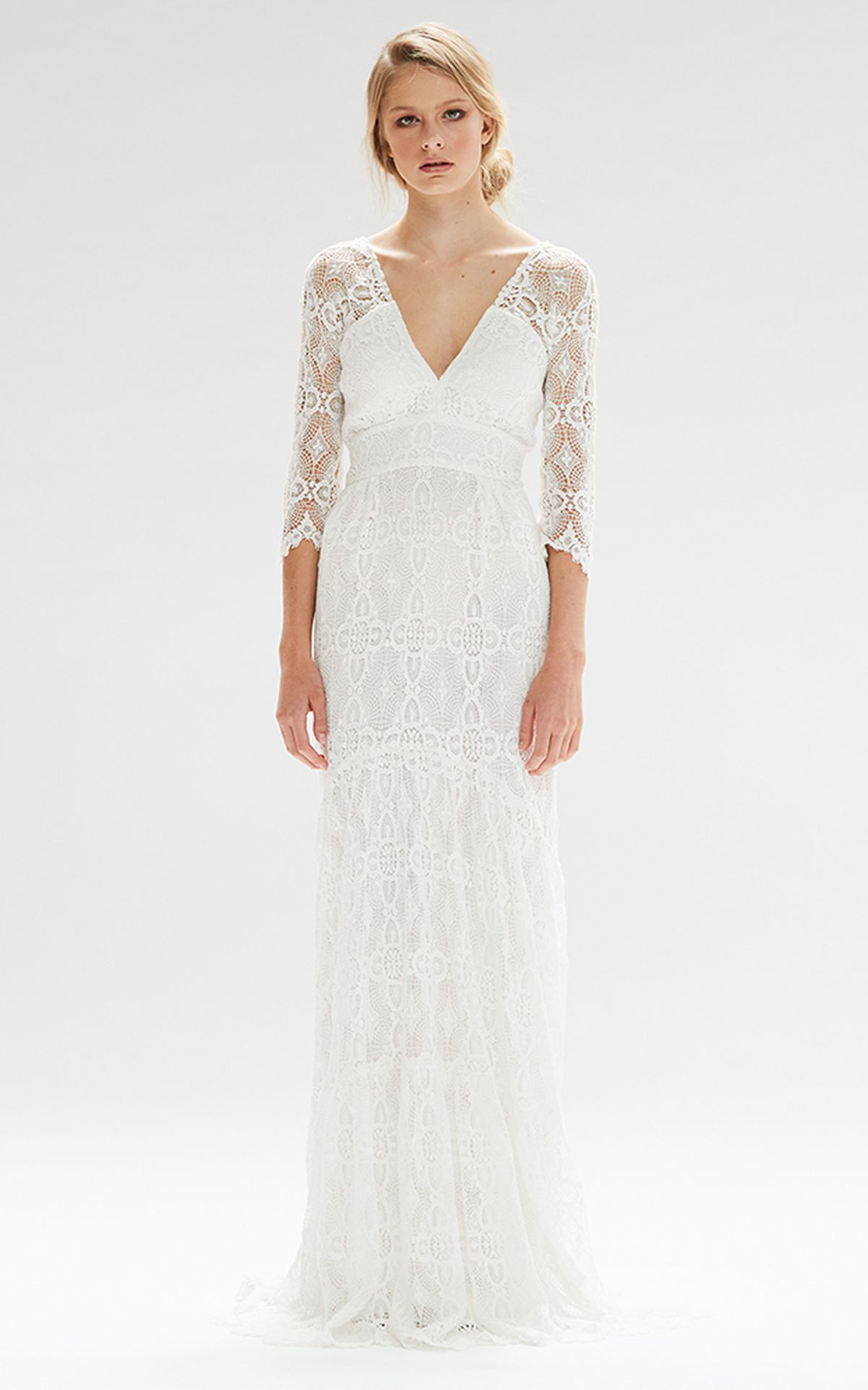 Where To Buy Affordable Wedding Dresses
