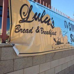 Lulu's Bread & Breakfast will open two weeks after Metro Pizza opens in mid-July.