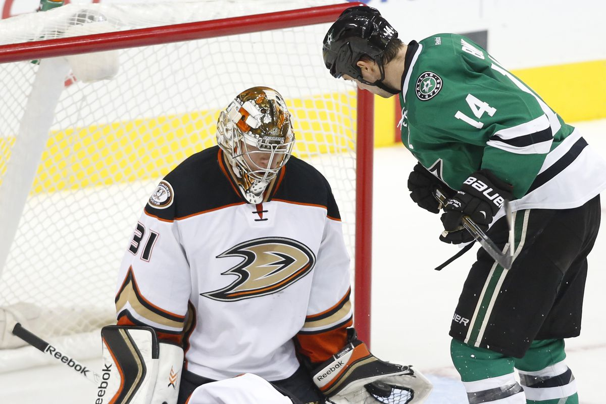 Preview ducks at stars 102715 back to back anaheim calling tim heitman usa today sports geenschuldenfo Image collections