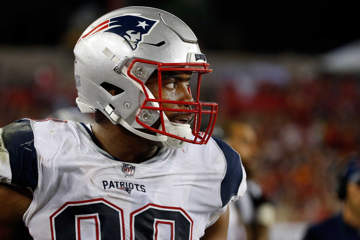 Patriots need Trey Flowers to replicate Super Bowl performance