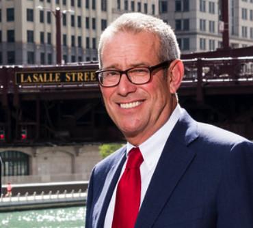 Attorney Steven Levin.