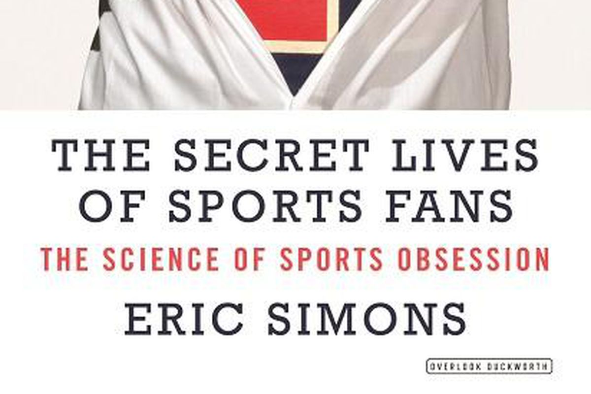 Eric's very good book about the science of why you're so goddamned sad all the time.