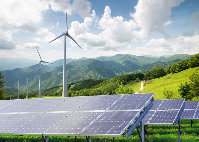 shutterstock_326698985 Utilities have a problem: the public wants 100% renewable energy, and quick
