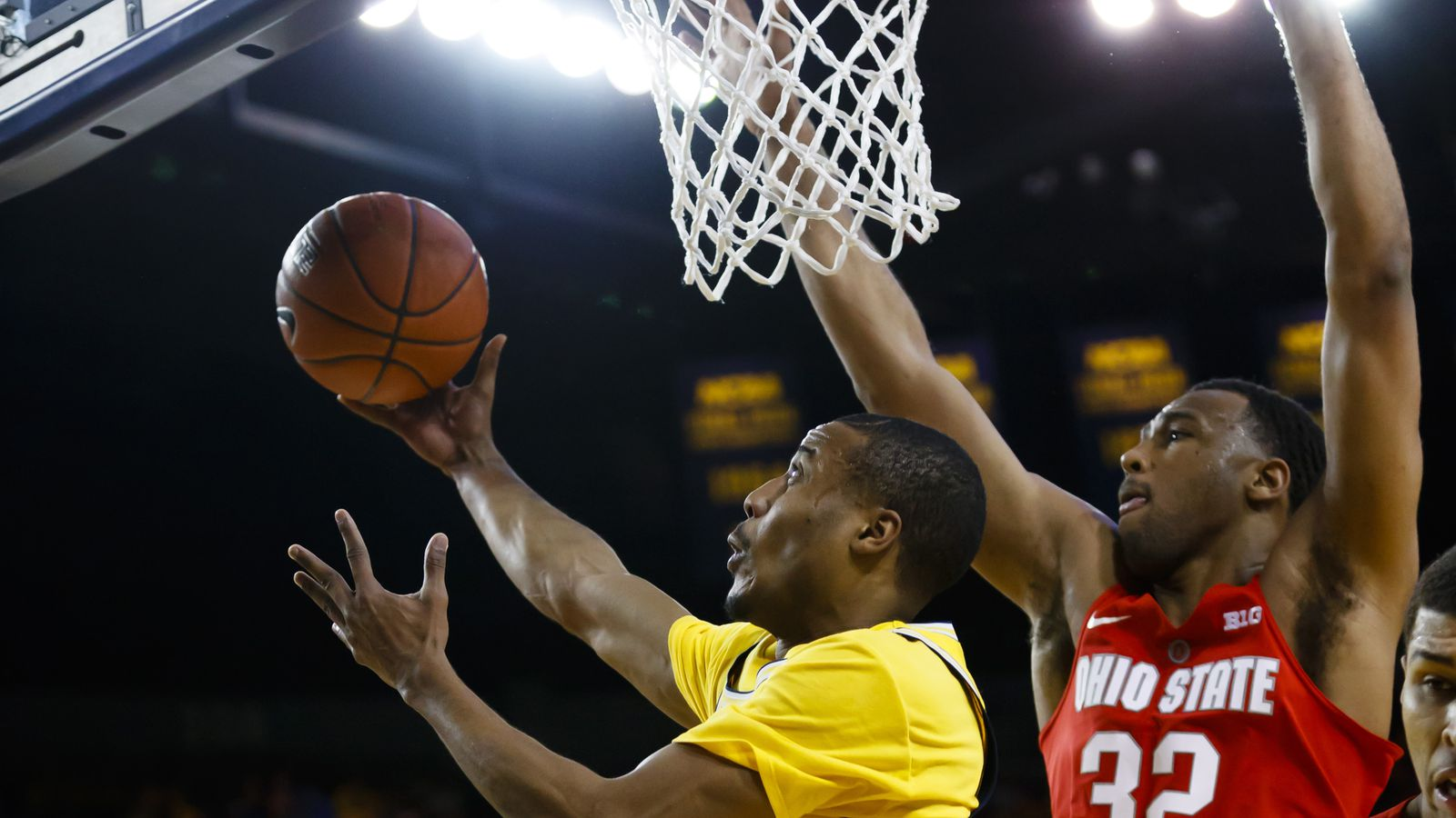 Ohio State vs. Michigan 2017 final score: Buckeyes hold off the Wolverines, 70-66 - Land-Grant ...