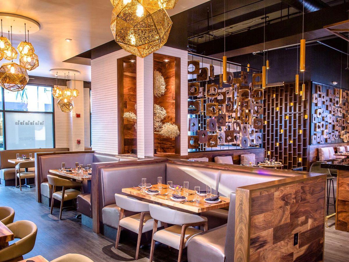 Best Restaurants Open on Christmas Day in Atlanta - Eater Atlanta