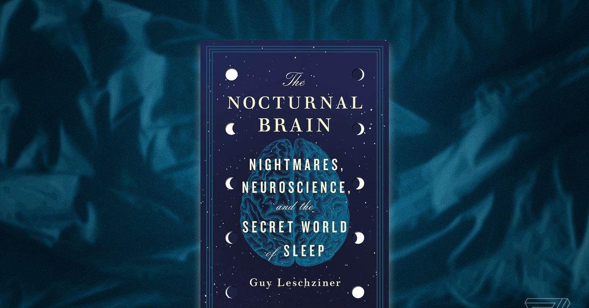 A sleep expert talks insomnia, dreams, and the neuroscience of slumber thumbnail