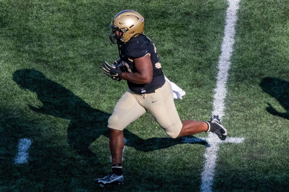 NCAA Football: UL Monroe at Army