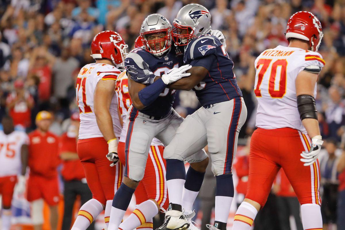 NFL Rapid Rundown: Kansas City Chiefs vs New England Patriots Predictions