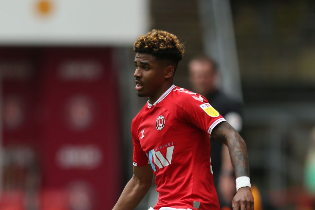 Charlton Athletic v Hull City - Sky Bet League One - The Valley
