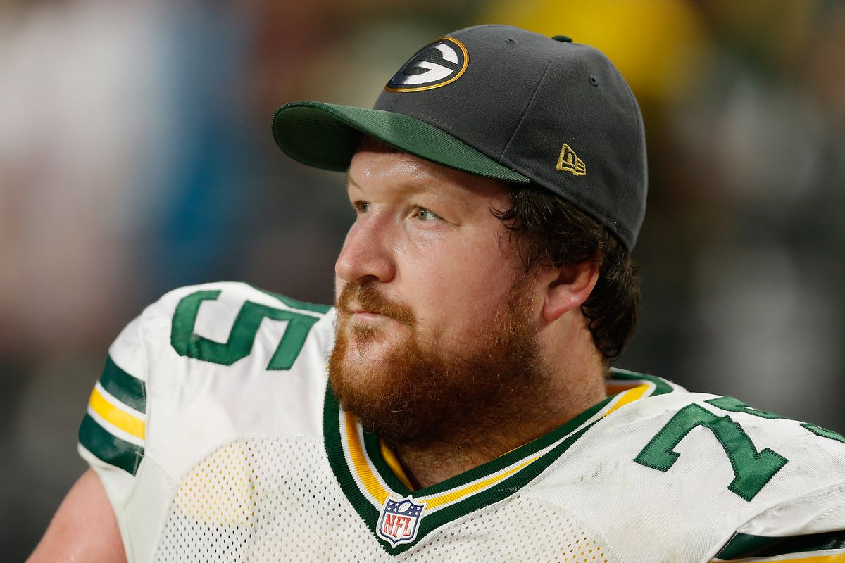 pretty nice eface cc2be Packers Week 16 Inactives: Bulaga returns as Spriggs sits ...