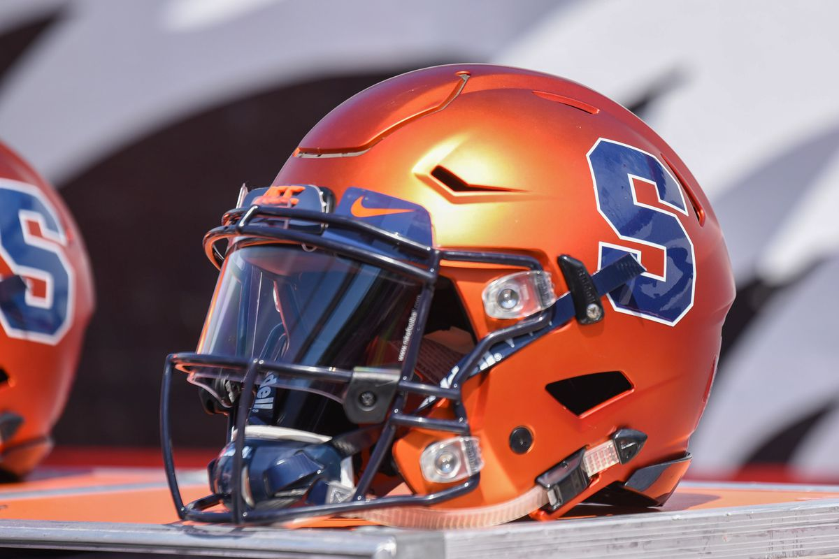 COLLEGE FOOTBALL: SEP 30 Syracuse at NC State