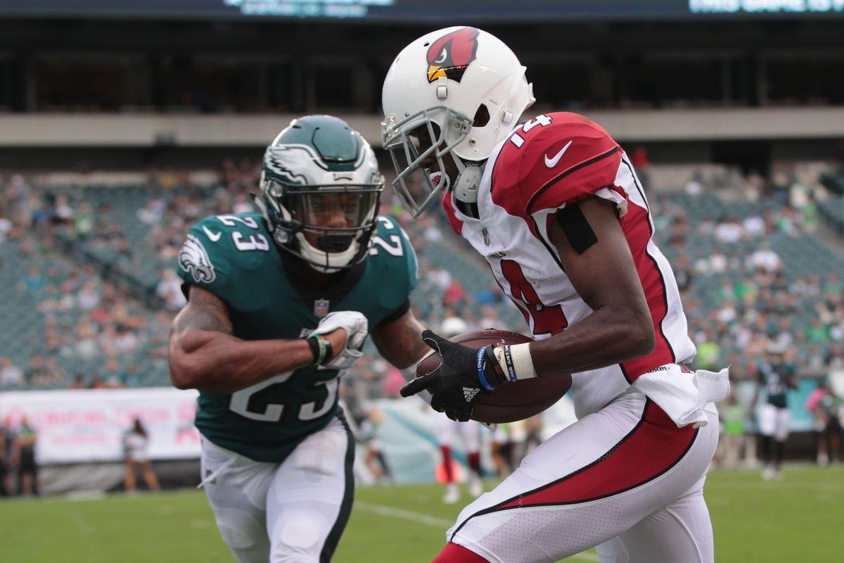 Hoos in the NFL Week 5 Recap Streaking The Lawn