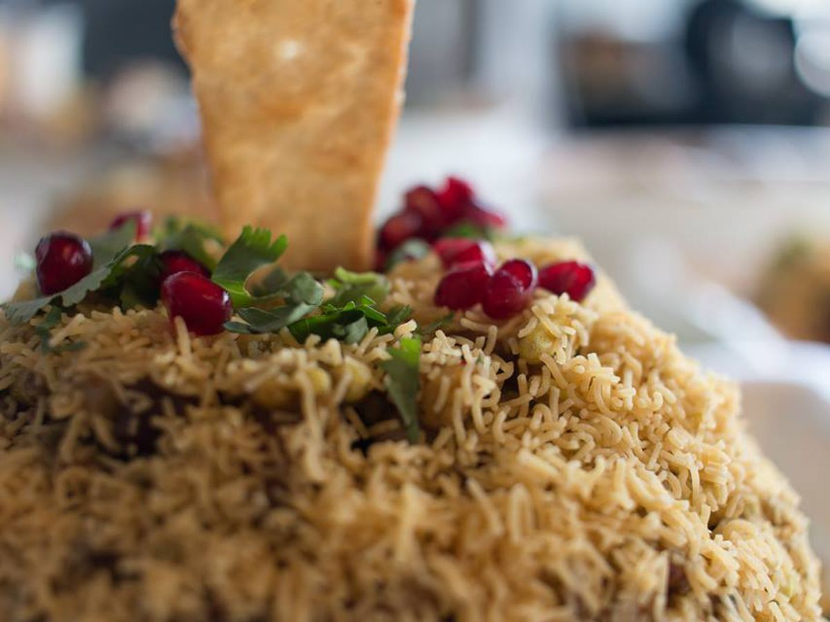 Find fresh, authentic fare at Chowpatty Chat Co.