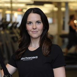 """<a href=""""http://boston.racked.com/archives/2014/08/11/hot-trainer-contestant-1-phyl-london.php"""">Phyl London</a> of Healthworks Brookline"""
