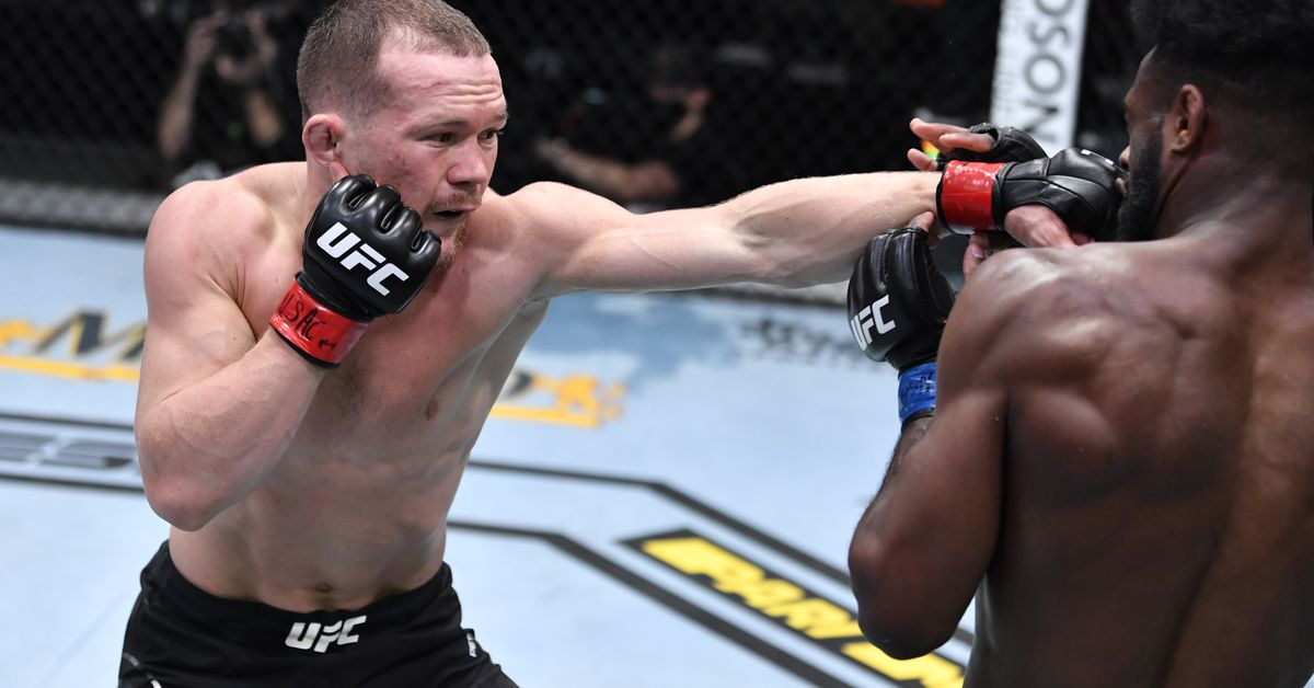 Sean O'Malley ignites Twitter beef with Petr Yan, Aljamain Sterling calls Yan a 'piece of s*it human being'